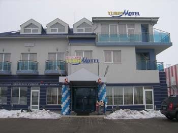 Мотели