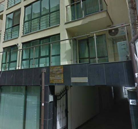 Aleksandar business apartments