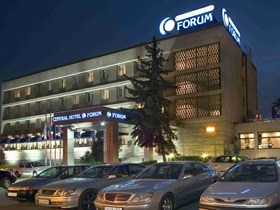 Central Hotel Forum
