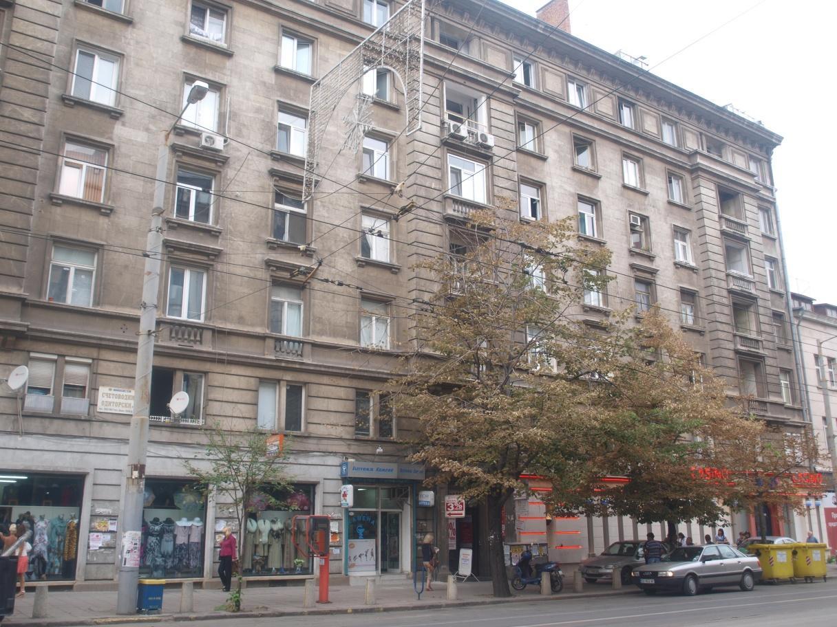 Hostel Liulin