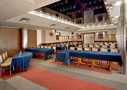 Конгресен център Централ Форум