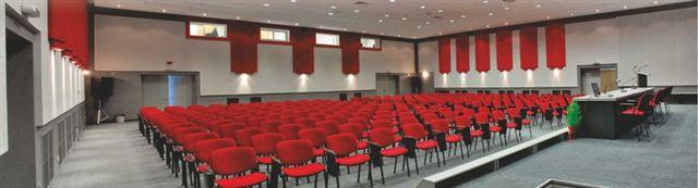 Конгресен център Интер Експо Център