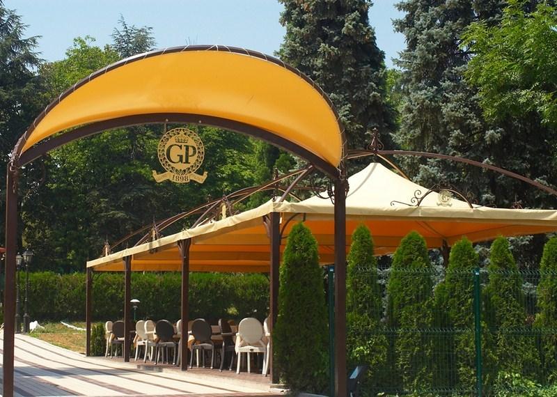 Глория Палас - Дипломатически клуб