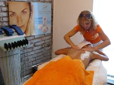 Sabina SPA Studio