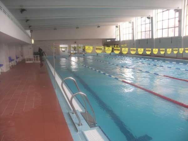 Vasil Levski National Sports Academy