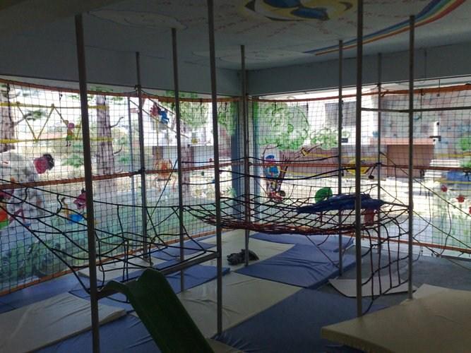 Kokolandia indoor