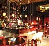 Black Label Whisky Bar