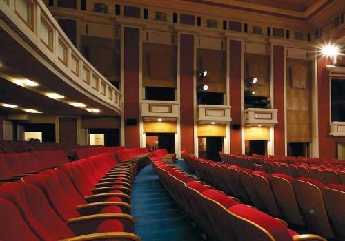 Държавен музикален и балетен център