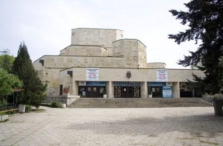 Театър София