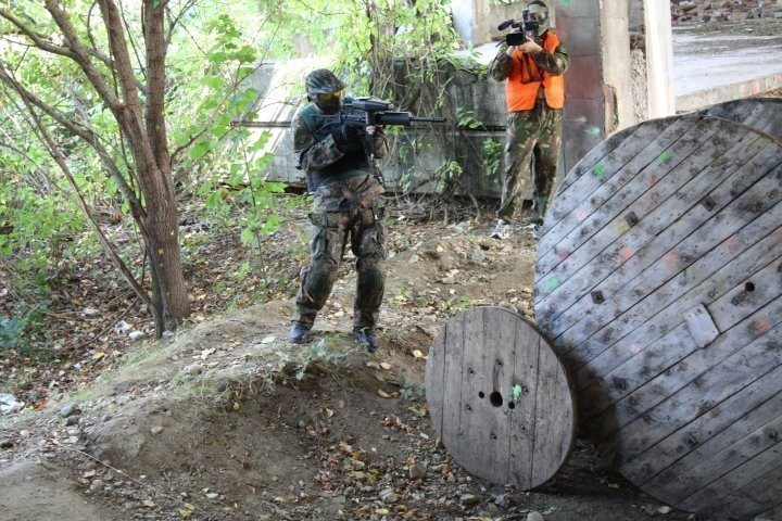 Paintball Bulgaria