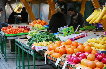 Grafa Market
