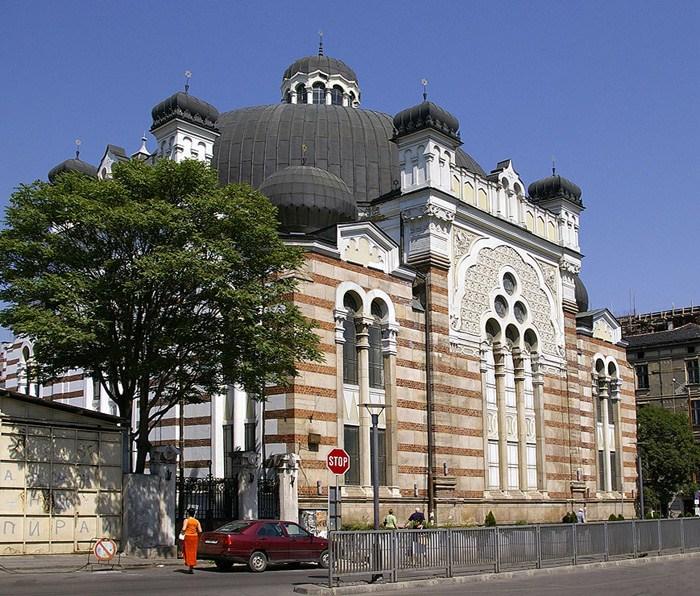 Софийска Синагога