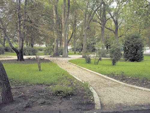 Северен Парк
