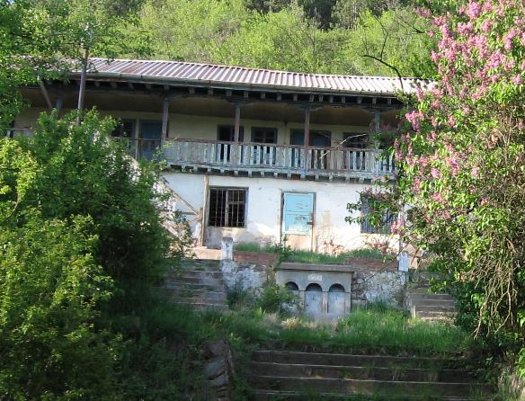 Подгумерски манастир  Св. Димитър