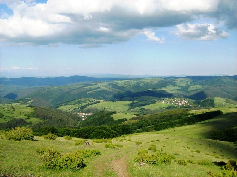Plana Mountain