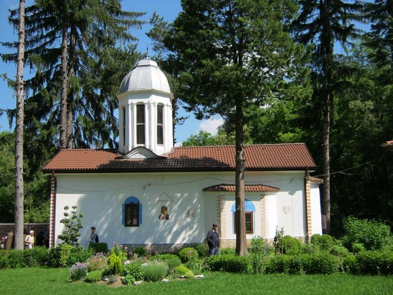 Divotino Monastery of the Holy Trinity