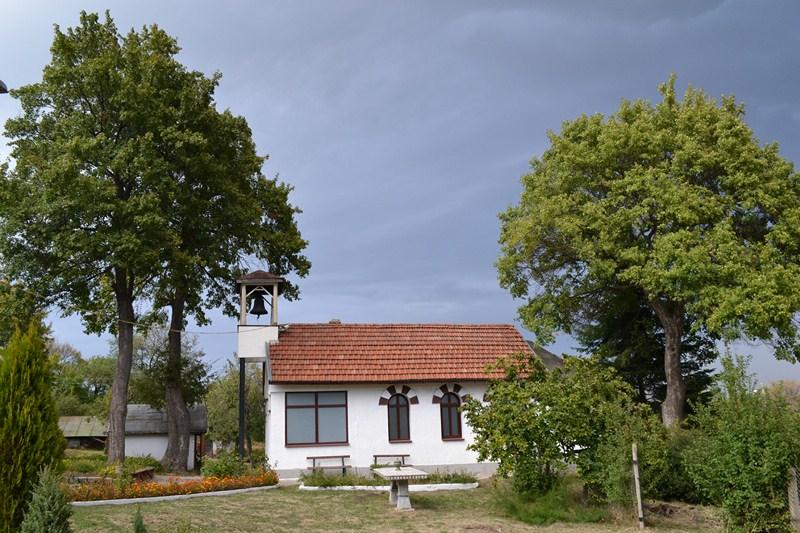 Bistritsa Monastery St Petka