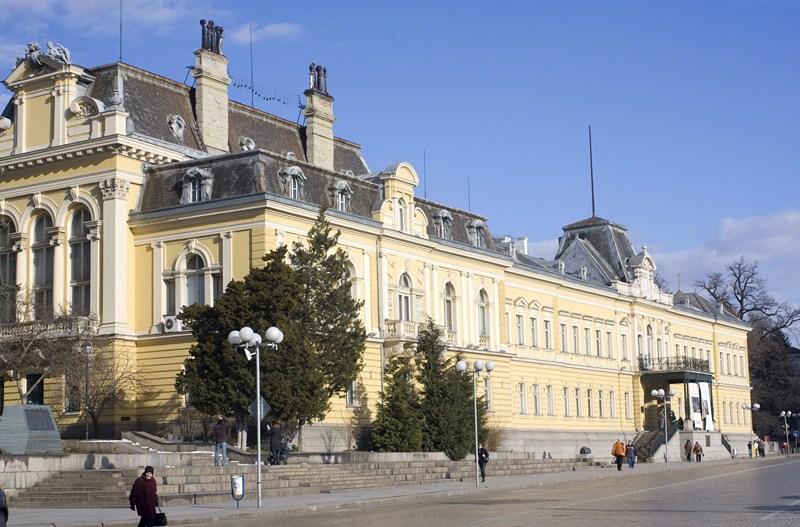 Nationale Kunstgalerie