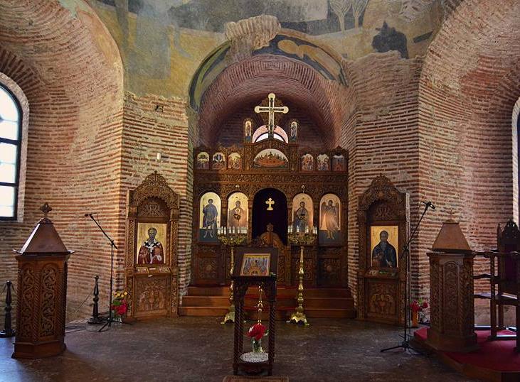 Ротонда Святого Георгия
