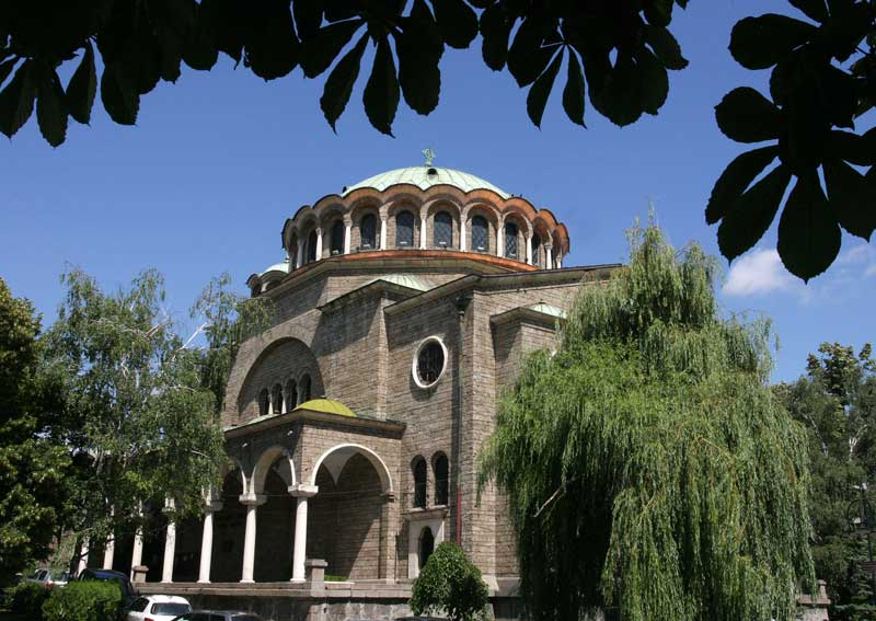 Катедрален храм  Света Неделя