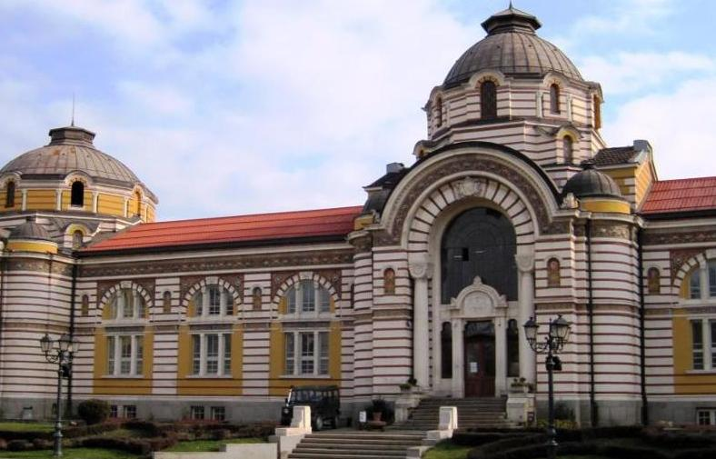 Regional history museum – Sofia