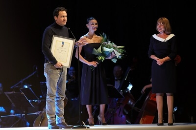 Sofia Municipality Held the Annual Awards for Outstanding Achievements in the Field of Culture