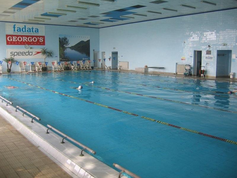 Спортно-оздравителен комплекс Лозенец