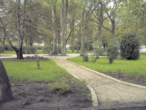 Severen Park Vitosha Parkove Gradini Otkrij Sofiya Https