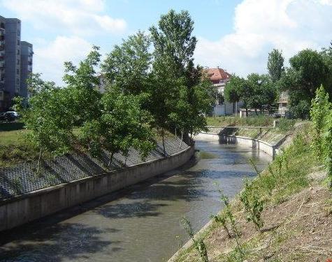 Slatinska River