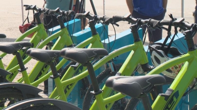 Sofia now Offers Electric Bicycles to Vitosha Mountain