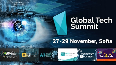 The Leading Technology Forum in Europe - Global Tech Summit, Caused Huge Interest
