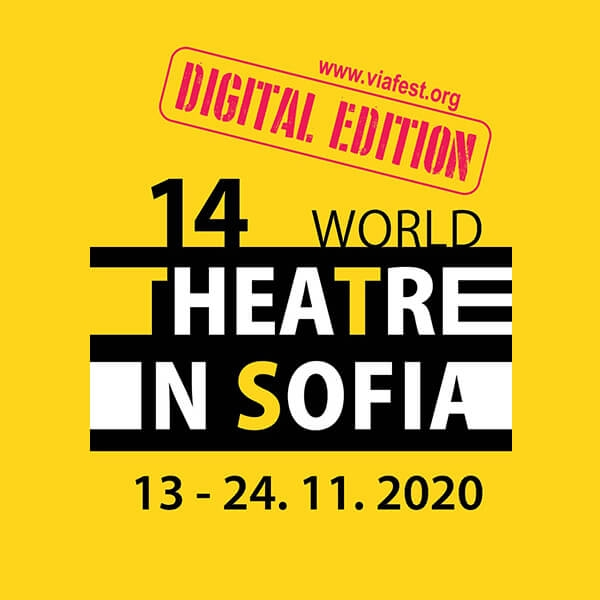 WORLD THEATRE IN SOFIA 2020 - DIGITAL EDITION
