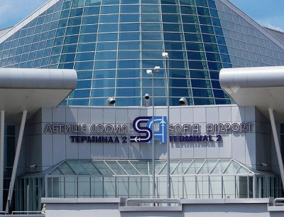 Sofia Airport with the Highest Increase in Passengers in Europe