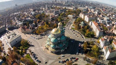 13 percent more tourists visited Sofia in 2017