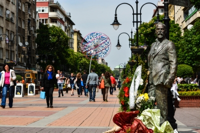Sofia Marks Significant Growth in Tourism