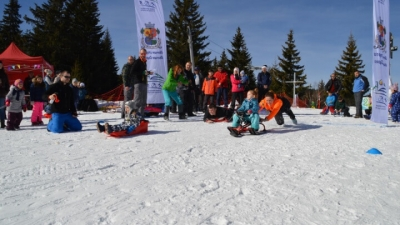 Vitosha Winter Fest 2021 – an Unforgettable Snowy Fairy Tale for the 6th Consecutive Year
