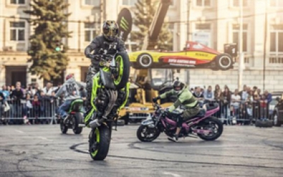 EXTREME FEST 2017 GATHERED 17 000 PEOPLE IN THE CENTER OF SOFIA