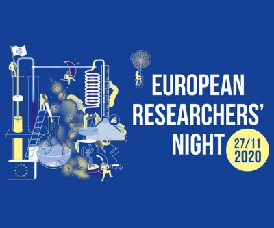 European Researchers' Night Sofia 2020 with the National Ethnographical Museum