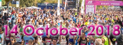 Marathon Sofia Brings Together a Record Number of Participants