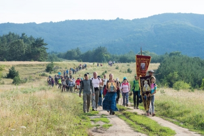 The Rila Miracle Maker Brought Together Pilgrims for the 9th Consecutive Year