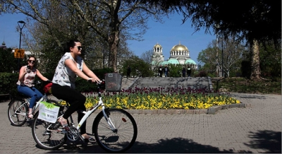 Sofia has been Selected to Take Part in the Green Cities Initiative of the European Bank for Reconstruction and Development